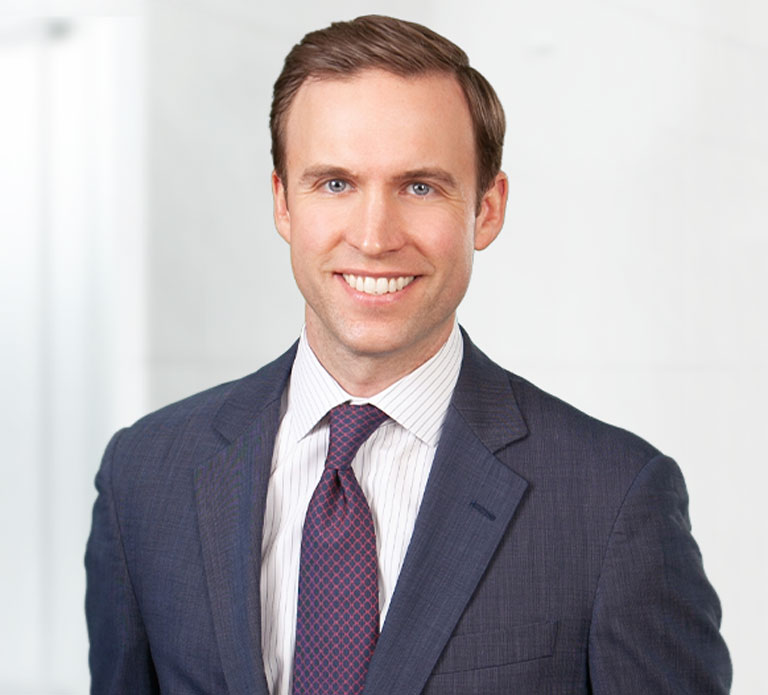 Clients trust Dan to be a strong advocate for their interests without over-lawyering the deal.