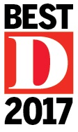 2017 D Magazine Best Lawyers