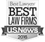 Ranked Best Law Firms – Employment Law / Management – Dallas/Ft Worth by Best Lawyers
